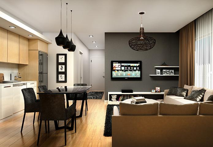 Votre appartement neuf idéalement situé