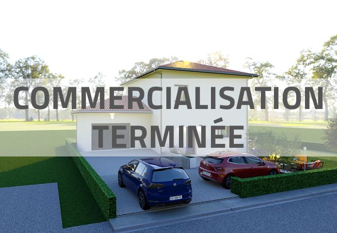 Votre Maison individuelle à prix incroyable